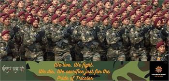 Military - Indian Army - Navy - Air Force Blogs   Desh Ke Heroes