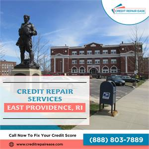 Finding Reputable credit repair company in East Providence
