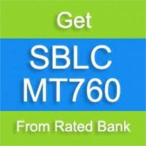 SBLC / BANK GUARANTEE FINANCIAL SERVICES