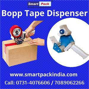 Bopp Tape Dispenser