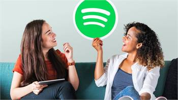 Types of Spotify advertising 2021