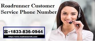 Roadrunner Customer Service Phone Number 1-833-836-0944 | Roadrunner tech Support