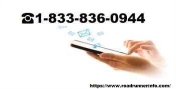 Roadrunner Customer Service 1-833-836-0944