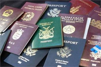 Buy Real & Counterfeit Passports Online
