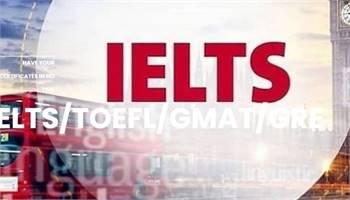 Original IELTS TOEFL Certificates Online