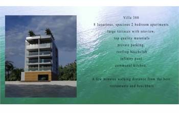 Off-Plan property investment Curaçao