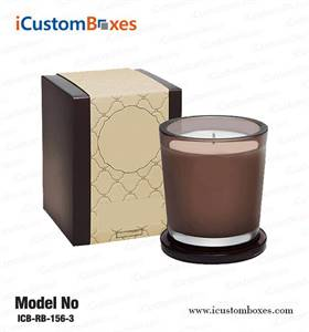 Get 20% Discount on Custom Candle Boxes