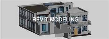Get Assistance for Revit Architectural Services, Drafting & Modeling