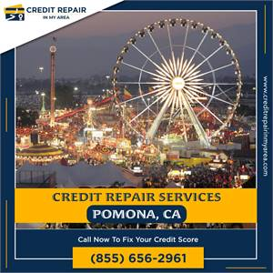 Check My Credit For Free With Our 3 Easy Steps Pomona, CA