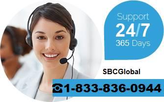 ☎ +1(833)-836-0944 SBCGlobal Helpline Number   SBCGlobal Toll Free Number