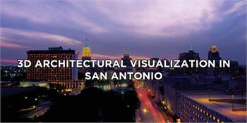 Get 3D Architectural Visualization Solution for your next project