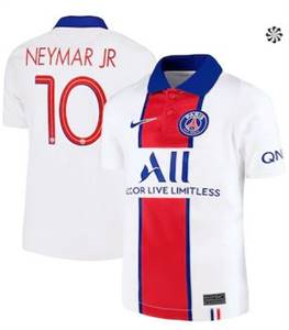 Buy Paris Saint-Germain PSG Soccer Jersey