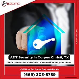 Get Top Home Security Systems for home and secure your future!