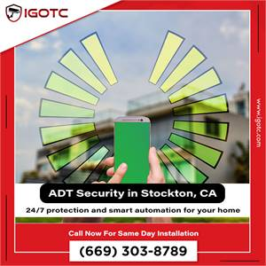 Get The Best Home Security System At An Unbeatable Price!