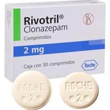 buy Rivotrill 2mg