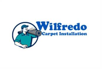 Wilfredo Carpet Installation with 15 Years' Experience