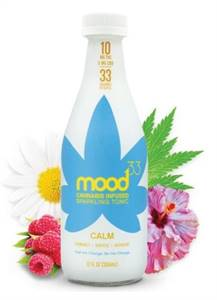 Calm Cannabis Beverage