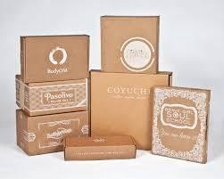 Get 40% Discount Kraft Packaging