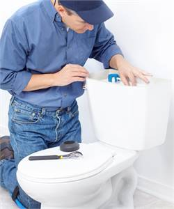 Adelaide Toilet Repairs - Lucas Plumbing & Gas Solutions