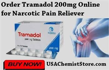 Order Tramadol 200mg Online