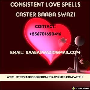 best sendawana oil by babaswazi