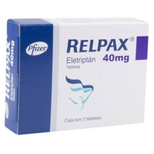 Buy Relpax 40mg at Cheap Price in US