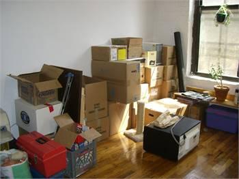 Econo Moving & Storage