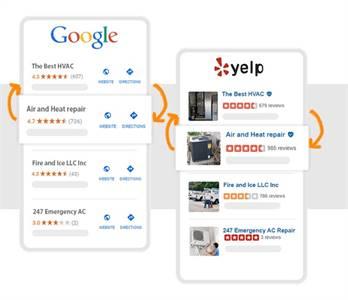 Improve Google Reviews for Your Local Business & Services - Zurvia USA