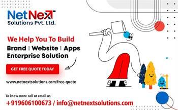 Web Design and Development, Website Development Company