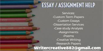 Affordable Essay and Assignment Help No Upfront Fees
