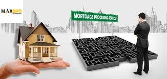 Looking for Mortgage Processing Company ?