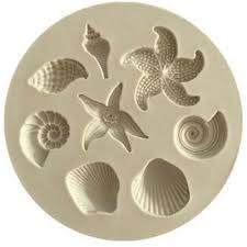 Sea Creature Mould