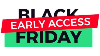 Early Black Friday VPN Deal