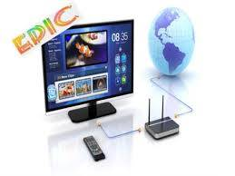 EPIC IPTV Service