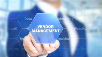 Managed IT Vendor Management Services