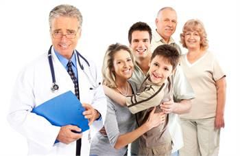Partner's Family Medicine - Center For Family Medicine