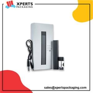 Get Custom E-Cigarette Packaging Boxes at wholesale rates