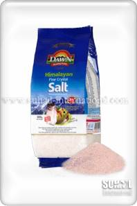 Suhail International (Himalayan Salt Company)