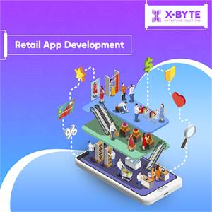 Top AR VR Solutions for Retail and Ecommerce industry in USA | X-Byte Enterprise Solutions