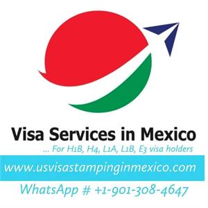 h1b visa stamping in mexico
