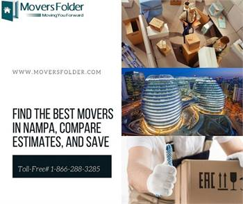Find the Best Movers in Nampa, Compare Estimates, and Save