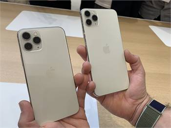 Get Upgraded iphone 11 pro max at the best Prices