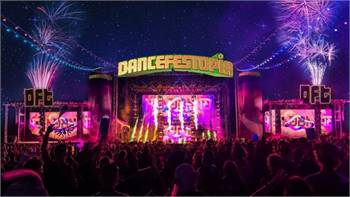 Dancefestopia Music Festival