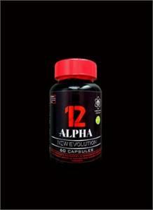 Alpha 12 Tetraoxigen by nanogenetics revolutionary 217$