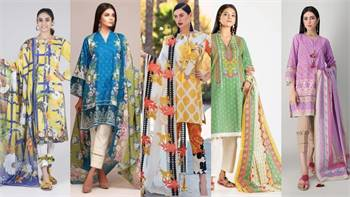 Filhaal UK - Top Pakistani Brands Clothing Store