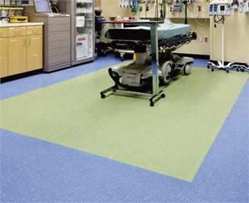 Hospital Flooring Antibacterial and Antifungal Distributor