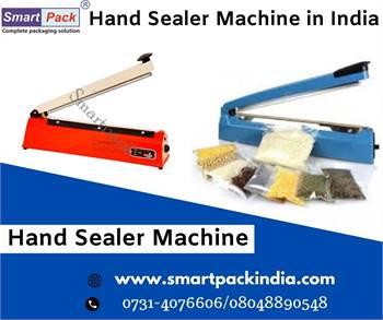Hand Sealer Machine in India