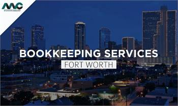 Accounting and Financial Management services in Fort Worth