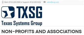 Nonprofit IT Consulting Austin, TX - TXSG