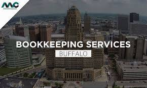 Affordable Accounting & Bookkeeping Services in Buffalo